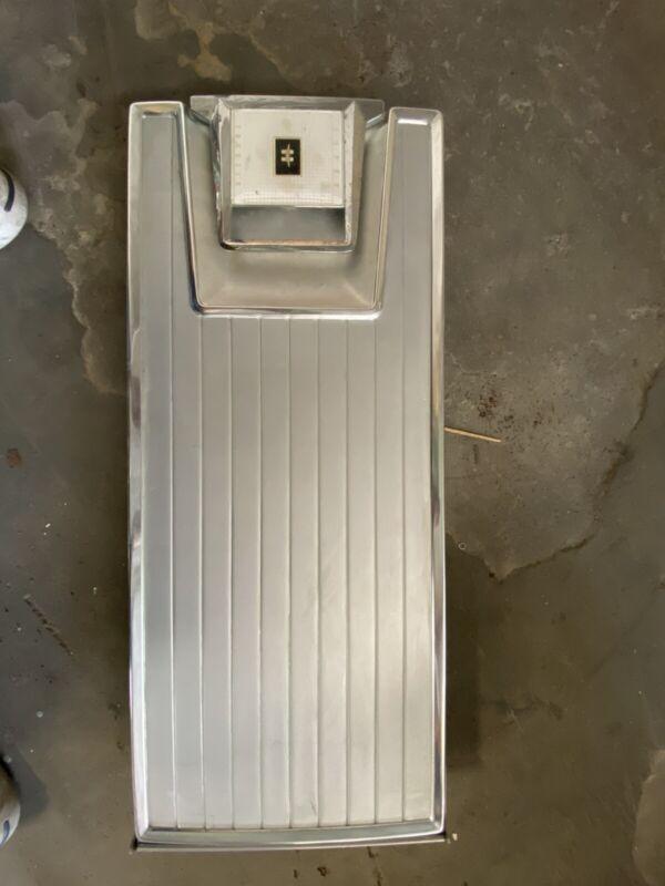 Freezer Door 1957 Hotpoint Vintage Refrigerator