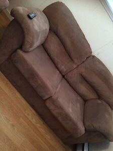 Love seat and chair (pick up only)