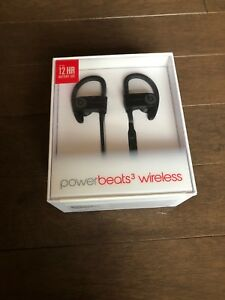 Power beats 3 wireless