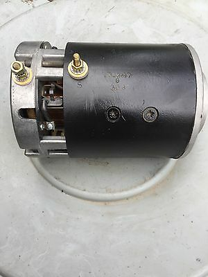 Clark Electric Forklift Cl-2323478 Steering Pump Motor