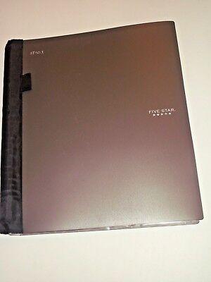 Five Star Advance Spiral Notebook