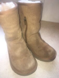 Kids size 10 UGG boots