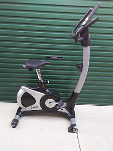 Exercise bike Golden Grove Tea Tree Gully Area Preview