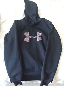 WOMENS UNDER ARMOUR STORM HOODIE