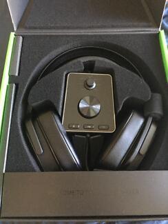 Razer Tiamat 7.1 v2 Gaming Headphones