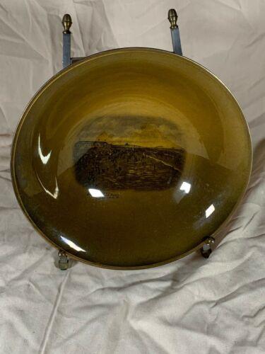 Vintage CEDAR POINT BATHING BEACH Ridgways England Bowl SANDUSKY OHIO