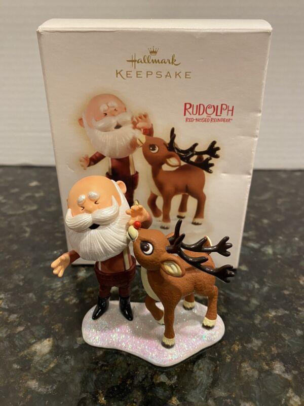 Hallmark Keepsake Santa