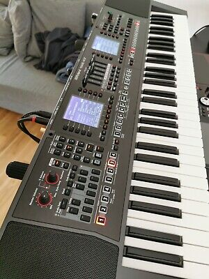 Roland EA-7, wie neu!
