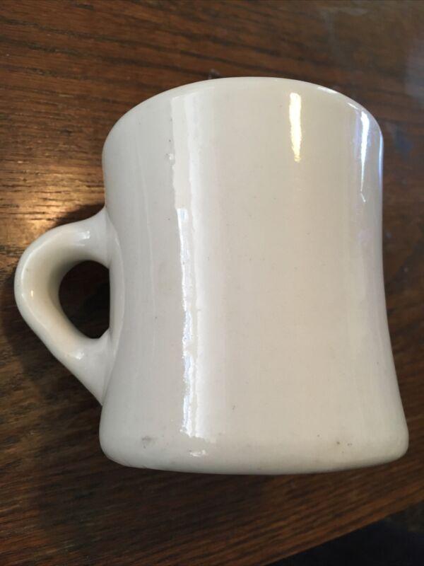victor vintage restaurant coffee mug Used