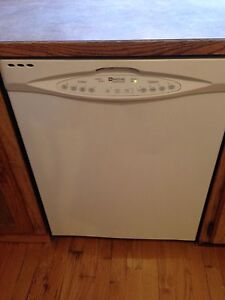 Dishwasher in mint condition