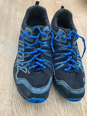 Men's Inov8 Roclite 295 Trail / Fell Running Shoes / Trainers - Size UK 11