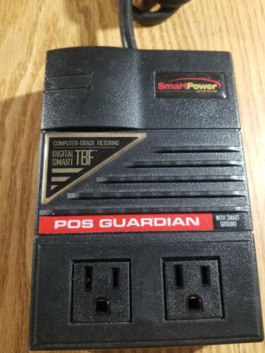 Smart Power Systems TBF15P-1121TN POS Guardian Elec Power Conditioner