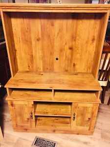 TV stand Excellent condition.
