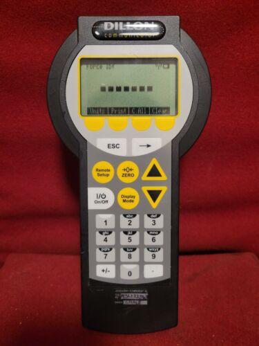 Dillon Communicator Dynamometer -8732