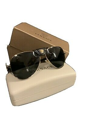 Versace VE2150Q10028762 Men's Sunglasses