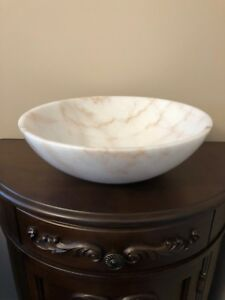 New Natural Stone Vessel Sink