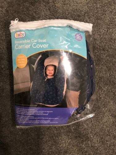 baby car seat cover winter