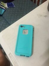 iPhone 5s & lifeproof fre case Wauchope Port Macquarie City Preview