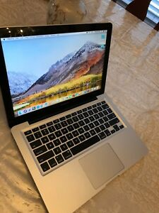 MacBook Pro 13'' (GREAT CONDITION)