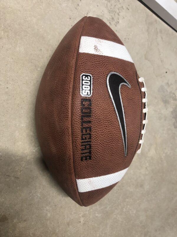 Nike 3005 Football Ball