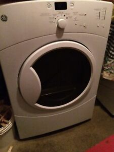 Washer/Dryer front load