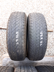 185R 14C LIGHT TRUCK TYRES Brookwater Ipswich City Preview