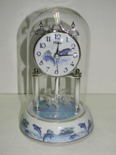 Waltham Dolphins Anniversary Clock