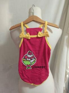 New Chihuahua Puppy Small Dog Sundress / Outfit