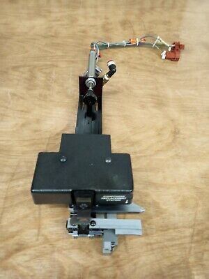 Universal Instruments Radial 6358a Cta Component Transfer Assembly