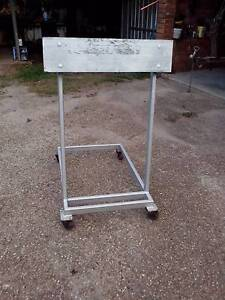 Outboard Motor Trolley Petrie Pine Rivers Area Preview