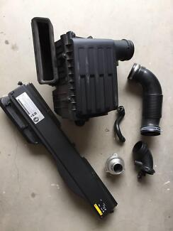 VW Golf R MK7 Air Intake original part Northgate Port Adelaide Area Preview
