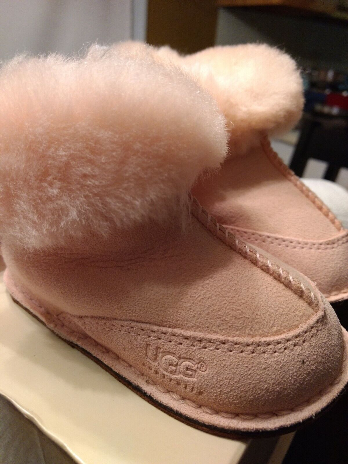 New never used variety Baby Ugg Boots