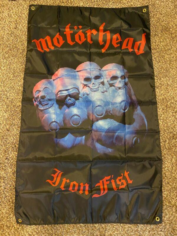 motorhead flag 3
