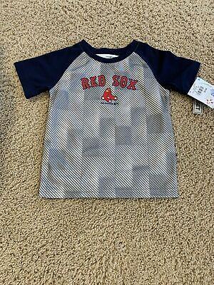 MLB  Boston Red Sox T-Shirt - Toddler 2T 3T  -