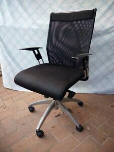office chair super kumfiii Concord West Canada Bay Area Preview