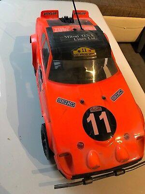 Graupner Kyosho Datsun  Fairlady 240z 1/8 Nitro RC Rarität 1:8
