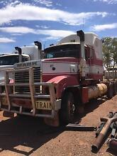 Mack Titan, V8 610hp truck / prime mover Tennant Creek Tennant Creek Area Preview
