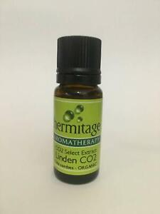 Linden Blossom Organic CO2 extract 10ml