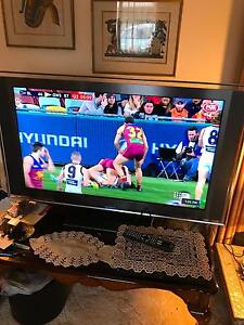 Sony Bravia Digital Colour TV  46 inch XBR Excellent Condition Wantirna South Knox Area Preview
