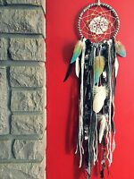 Locally made with love Dream Catchers! Boho