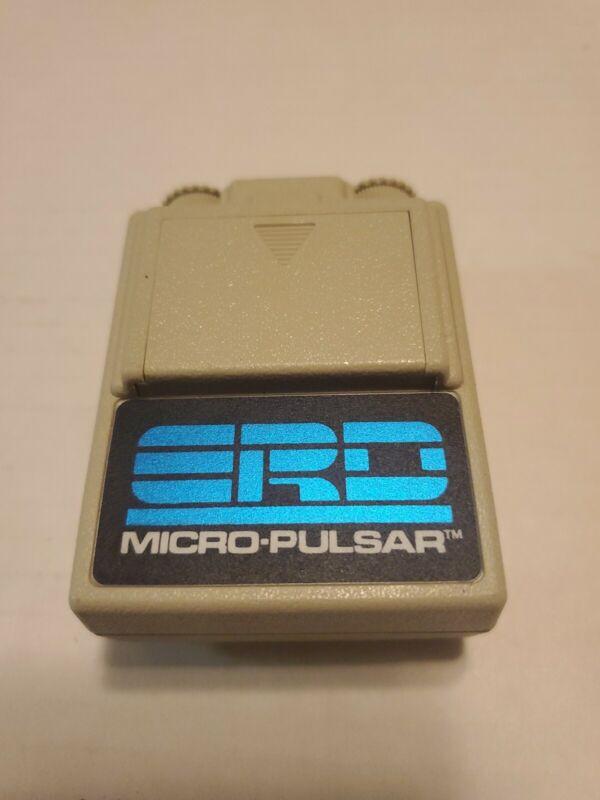 ERD Micro Pulsar Tens Therapeutic Aid Nerve Stimulator