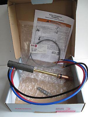 Abicor Binzel Aut501dr 180d Welding Gun 934.9013 New