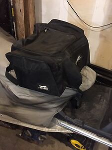 Arctic Cat tunnel bag