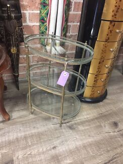 Vintage stand table