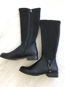 Boots women's riding boot style
