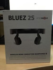Bluez 2S Earbone Conduction Bluetooth Headset