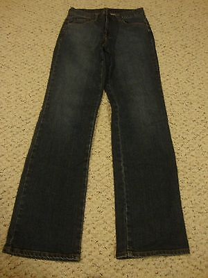 Women's NEW YORK & COMPANY stretch jeans, 6 ave