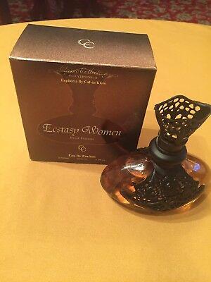 Ecstasy Women Perfume 3.3 oz Eau De Parfum Pour Femme Natural Spray