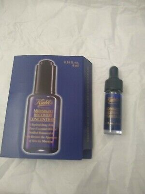 Kiehl's Midnight Recovery Concentrate 4ml*travel size