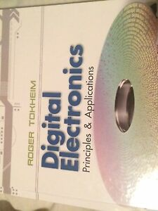 Digital electronics textbook